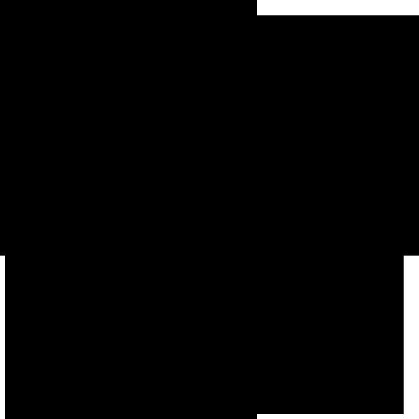 Die Abbildung zeigt einen Siemensstern